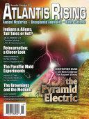 Atlantis Rising Magazine - 90 November/December 2011 Pdf/ePub eBook