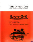 Pdf The Inventors; Great Ideas in Canadian Enterprise