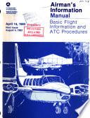Airman's Information Manual