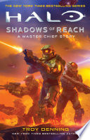 Halo  Shadows of Reach