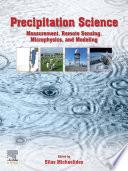 Precipitation Science