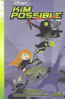 Kim Possible Cine Manga Volume 3  The New Ron   Mind Games