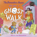 The Berenstain Bears Go on a Ghost Walk banner backdrop
