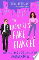 The Billionaire's Fake Fiance