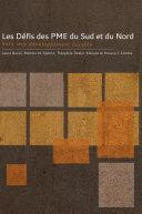Les Défis des PME du Sud et du Nord Pdf/ePub eBook