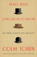 Mad, Bad, Dangerous to Know Pdf/ePub eBook