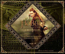 The Hobbit  The Desolation of Smaug Chronicles  Cloaks   Daggers