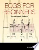 ECGs for Beginners Book
