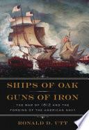 Ships of Oak  Guns of Iron Book