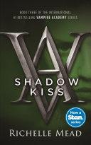 Shadow Kiss Pdf [Pdf/ePub] eBook
