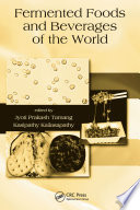 Fermented Foods and Beverages of the World Book