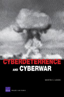 Pdf Cyberdeterrence and Cyberwar Telecharger