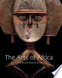 The Arts of Africa at the Dallas Museum of Art