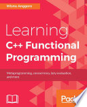 Learning C Functional Programming