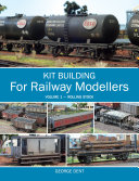 Kit Building for Railway Modellers Pdf/ePub eBook
