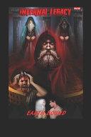 Infernal Legacy Book