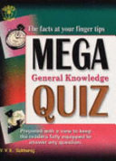 Mega General Knowledge Quiz