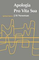 Apologia Pro Vita Sua and Six Sermons