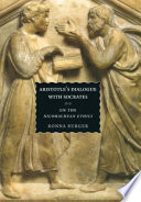 Aristotle s Dialogue with Socrates