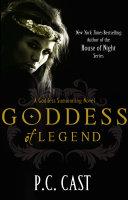 Goddess Of Legend