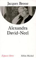 Alexandra David-Neel Pdf/ePub eBook