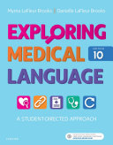 Exploring Medical Language - E-Book