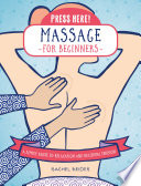 Press Here  Massage for Beginners Book PDF