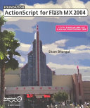 Foundation ActionScript for Flash MX 2004