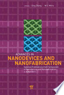 Advances in Nanodevices and Nanofabrication