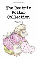 The Beatrix Potter Collection Book