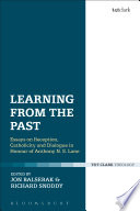 Read Online Learning from the Past For Free