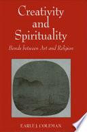 Creativity and Spirituality