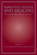 Narratives, Health, and Healing