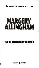 The Black Dudley Murder