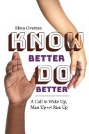 Know Better  Do Better