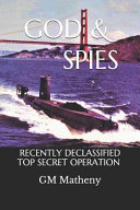 Pdf God & Spies: Recently Declassified Top Secret Operation