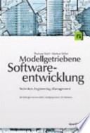 Modellgetriebene Softwareentwicklung