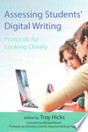Assessing Students' Digital Writing