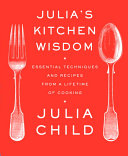 Julia's Kitchen Wisdom Pdf/ePub eBook