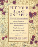 Pdf Put Your Heart on Paper Telecharger