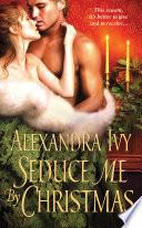 Seduce Me By Christmas Book