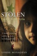 Stolen: Escape from Syria Pdf/ePub eBook