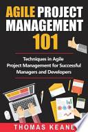 Agile Project Management 101