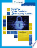CompTIA CYSA  Guide to Cyber Security Analyst