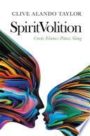 Spiritvolition Book