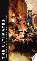 The Ultimates  Against All Enemies Book