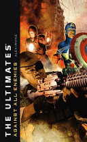 The Ultimates: Against All Enemies ebook