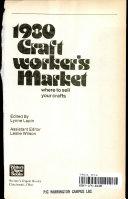 Craftworker's Market 1980