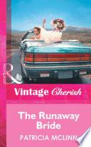 The Runaway Bride Mills Boon Vintage Cherish