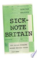 Sick-Note Britain
